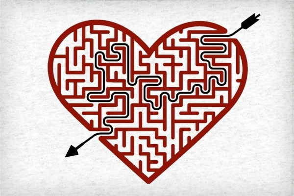 How to Complicate your Love Life