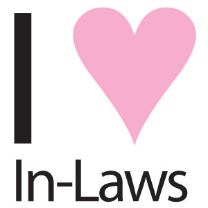 5 Ways to Handle your In-laws in Love